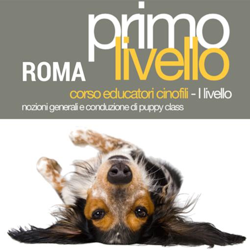 corso_educatori_I livello_roma_2015