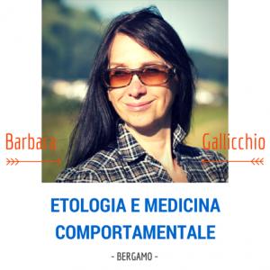 etologia e medicina comportamentale